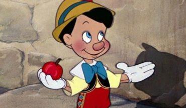 """Se viene una nueva película de """"Pinocchio"""": Conocé todas las versiones anteriores"""