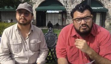Si Silvano Aureoles recibe el Ramal Camelinas, será complice de la ilegalidad: MCDL