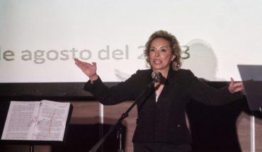 Sigo siendo la presidenta del SNTE, asegura Elba Esther Gordillo