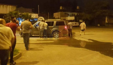 So-called director of Gabriel Zamora SP is wounded in attack shot dead in Uruapan