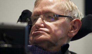 Stephen Hawking 'habló' después de su muerte, este fue su mensaje