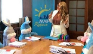 Stuffed animals to strengthen quality public education?