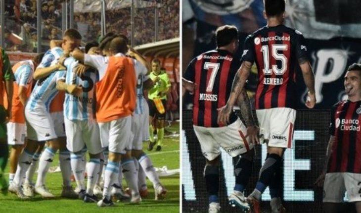 Superliga: así se jugará la fecha 10