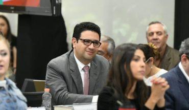 TEPJF ordena al Senado tomar protesta a legisaldor acusado de violencia familiar