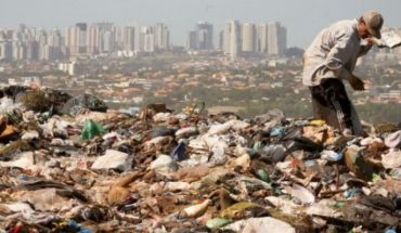 The 10 countries that generate more and less waste in Latin America (and how are located worldwide)