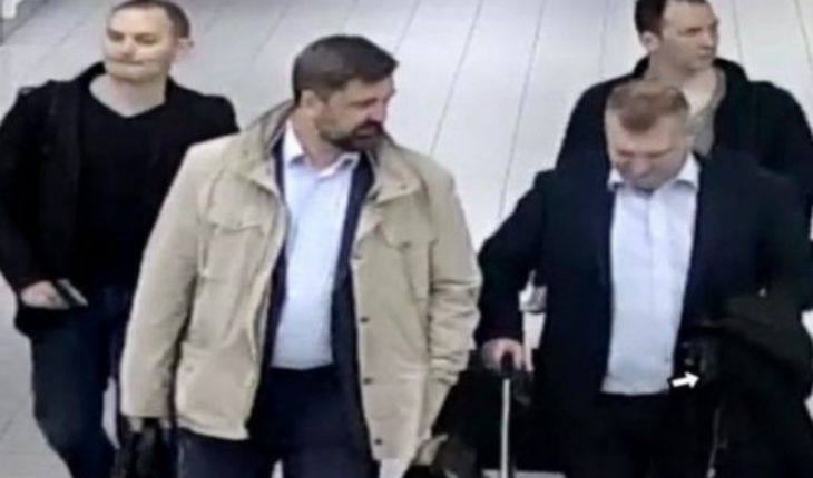 The oversights and errors of the Russian spies caught in the Netherlands: already are not so good the secret services of Moscow?