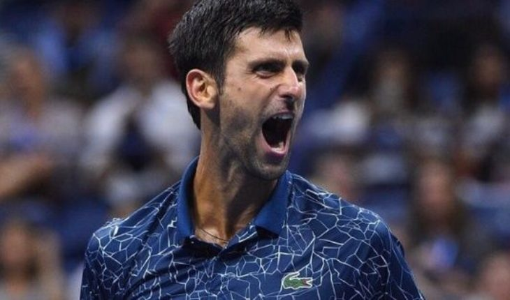 The resurgence of Novak Djokovic: after two years, regained the No. 1 in the world