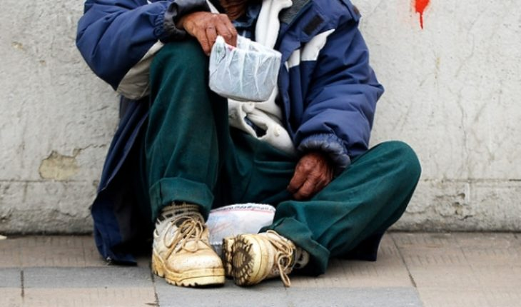 The world is better or worse than yesterday?: poverty extreme perspective
