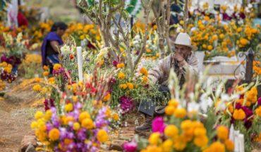 Todo listo para recibir a los turistas por Noche de Muertos en Michoacán