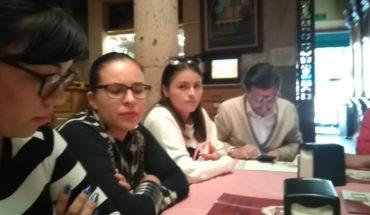 Trabajadores sindicalizados emplazarán a huelga al Colegio de Morelia