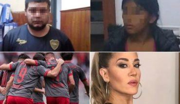 Trasladan a los tíos de Sheila a la fiscalía, Independiente se viste de rosa, Jimena Barón anticipó su show y mucho más...