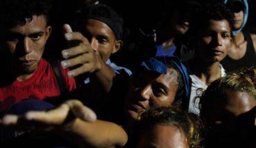 Trump amenaza con cerrar frontera de México por caravana de migrantes