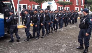 Trump celebra envío de policías a la frontera para detener a migrantes