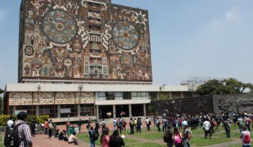 UNAM, the UAM and the Tec de Monterrey among the top 30 universities in Latin America