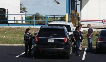 Un fanático de Trump, detenido por los paquetes con explosivos en Estados Unidos