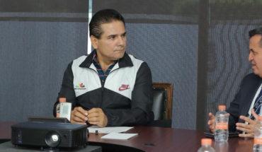 Unidad Antisecuestros no bajará la guardia en ser la mejor del país, afirma Silvano Aureoles