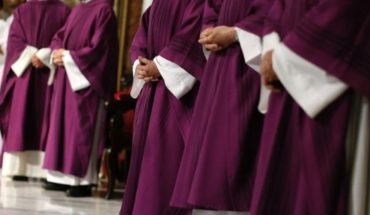 Unusual recommendations to the Chilean priests to avoid sexual abuse