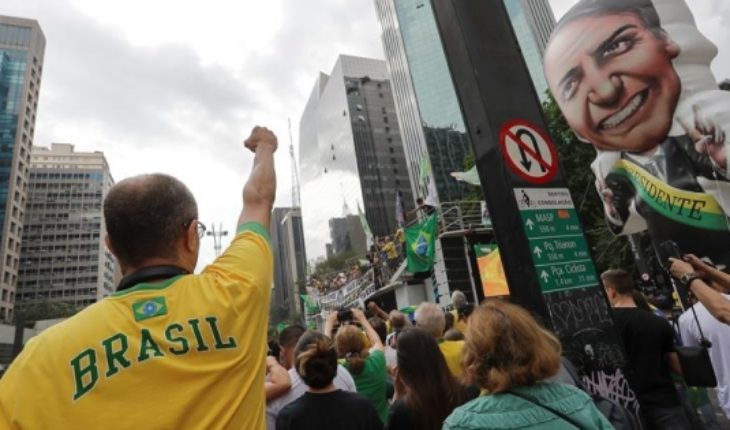 We must not celebrate too soon, next survey in Brazil will tell if bear-market rally is long lasting