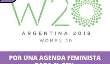 What are the proposals of feminist organizations for an inclusive W20?