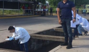 What happens in Culiacan? | DISCUSSION