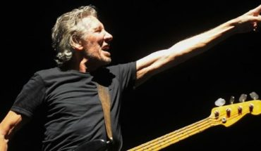 "What is ""neo-fascism""?: the warning of Roger Waters on his Latin American tour"