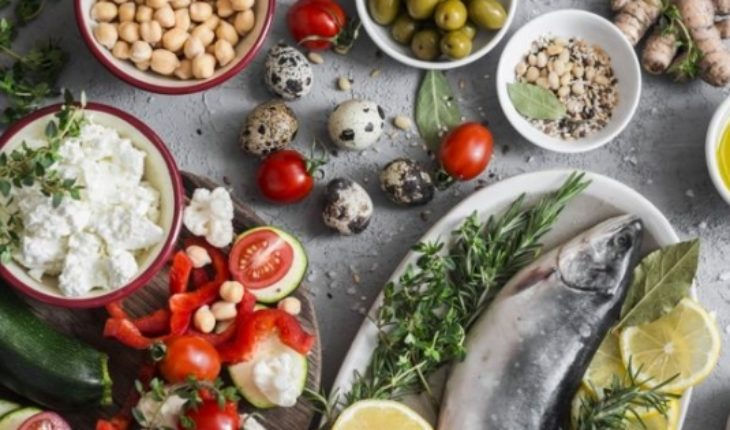 What really is the Mediterranean diet?