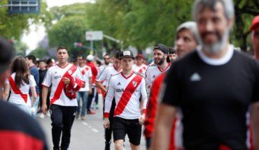 ¡Llegó la hora! River Plate y Boca Juniors se enfrentan