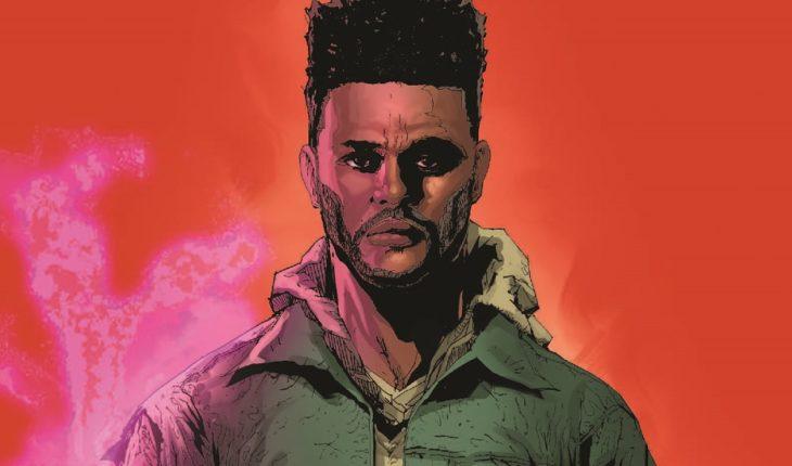 ¡No puede ser! The Weeknd fue acusado de plagio por Starboy