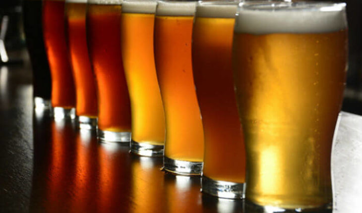 ¿Amas la cerveza? Acá hay 5 datos para reconocer una buena cerveza