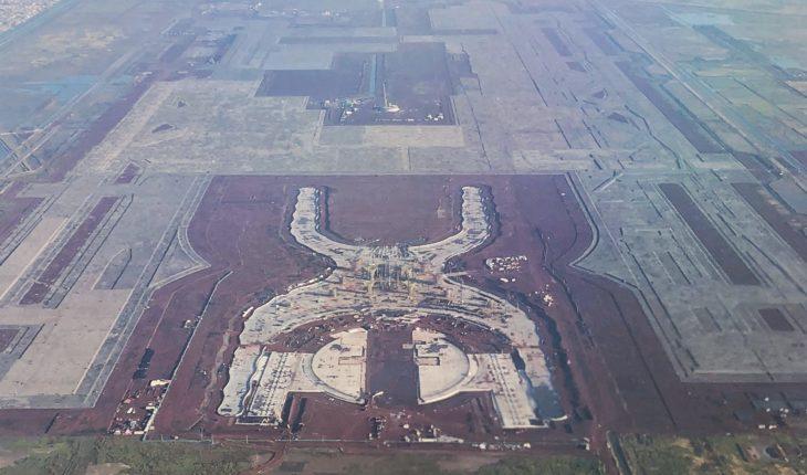 ¿La marcha 11-11-11 es a favor del NAIM o en contra de la consulta?