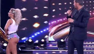 ¿Por qué Sol Pérez abandonó el estudio del Bailando en medio del programa?
