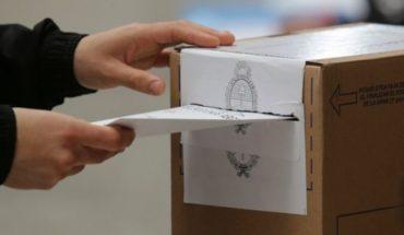 ¿Qué provincia dará inicio al calendario electoral en 2019?