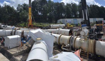 ¿Quedarnos sin agua sirvió para reparar el Sistema Cutzamala?