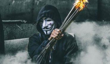 ¿Quién fue Guy Fawkes, la inspiración de los activistas de Anonymous?