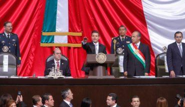 ¿por qué en México se le llama así a la investidura del presidente?