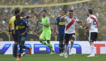 """Árbitro chileno de la final de la Libertadores: """"Teníamos confianza de que íbamos a realizar un gran partido"""""""