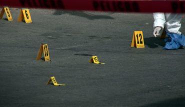 Último año de EPN, el más violento del que haya registro