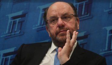 """""""El fin del buenismo"""": Carlos Peña le pone la lápida al Plan Araucanía del ministro Moreno"""