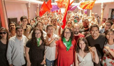 """""""Fuerzas Convergentes"""" del Frente Amplio comienzan congreso para formar nuevo partido político"""