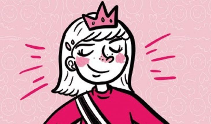 """""""Lulú quiere ser presidenta"""": lanzan libro para entender las ideas básicas del feminismo"""