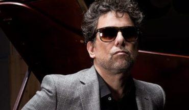 """""""12 pasos para los oyentes y adictos a la música"""": Andrés Calamaro presentó su nuevo disco"""