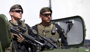 22.000 agentes de varias fuerzas de seguridad custodiarán la Cumbre del G20