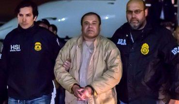 4 cosas del juicio a El Chapo Guzmán, considerado el mayor caso de drogas en la historia de EU