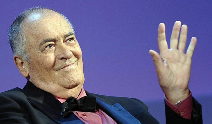 A los 77 años murió el director de cine Bernardo Bertolucci