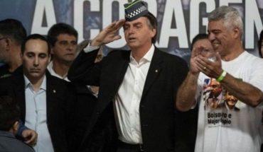 A medida de Trump: Jair Bolsonaro anunció el traslado de la embajada brasilera a Jerusalén