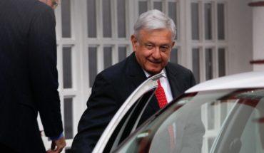 AMLO descarta cambios en reglas bancarias en próximos 3 años