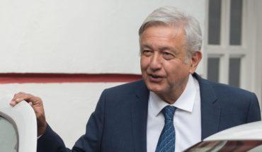 AMLO dice que México es seguro para la inversión
