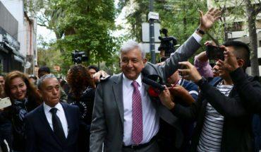 AMLO y contratistas de Texcoco acuerdan finiquitar contratos