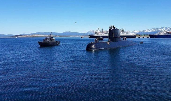 ARA San Juan: Cronología a un año del naufragio