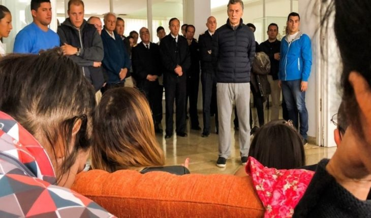 ARA San Juan: Macri estará en el homenaje en Mar del Plata